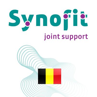België heeft nu een eigen Synofit-website!