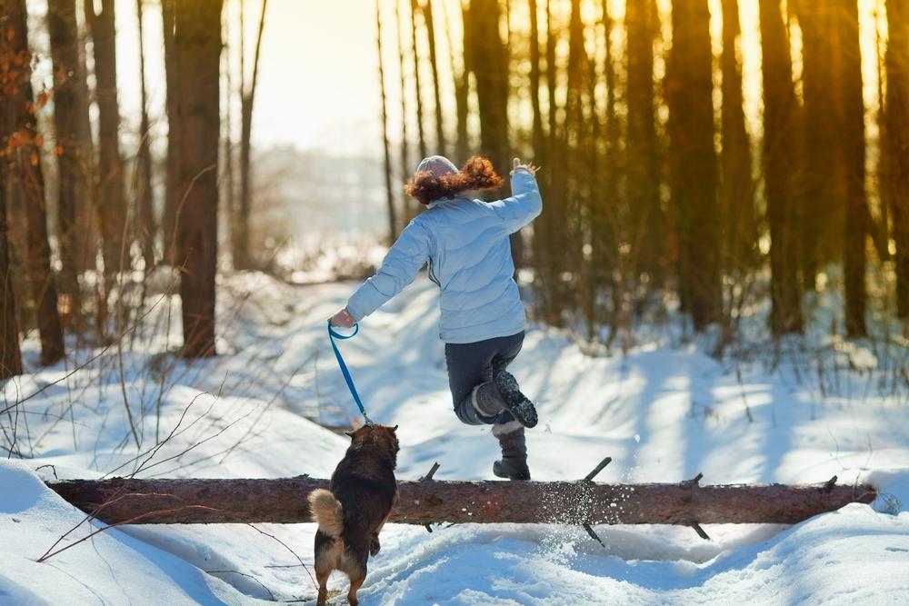 Blijf bewegen met Synofit, ook in de winter!