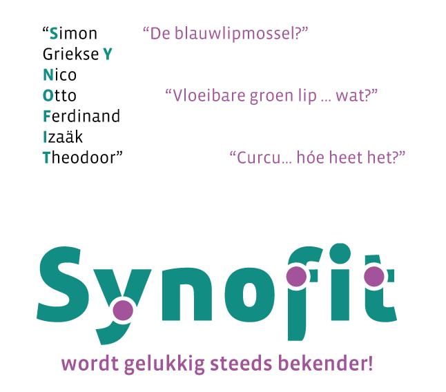 Synofit op forums en social media