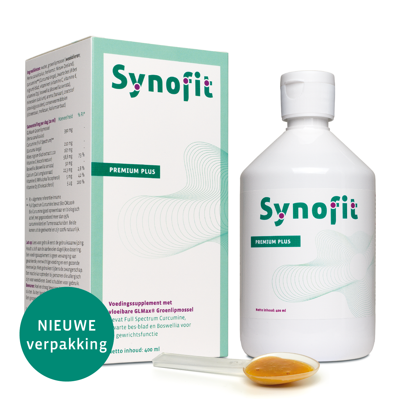400 ml Synofit Premium Vloeibaar