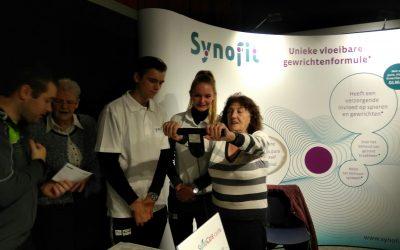 Synofit op de Senioren Expo 2018