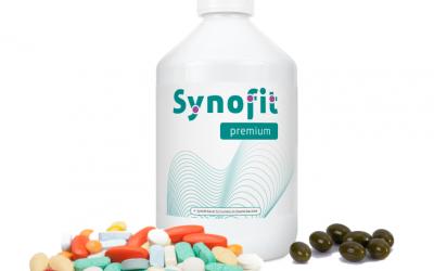 Gebruikt u medicijnen? Laat de combinatie met Synofit controleren!