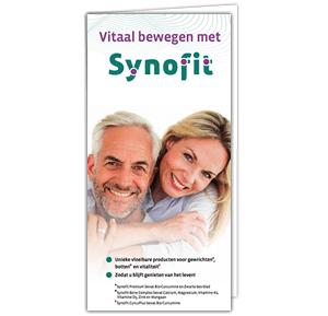 Gratis Synofit brochure