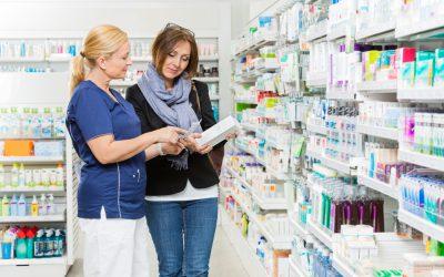 5 redenen om Synofit te kopen in een winkel, drogisterij of apotheek