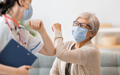 Veiligheid van supplement-gebruik tijdens de vaccinatie tegen COVID-19