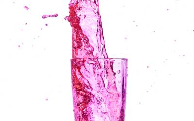Onderzoek: Roze drankje bevordert prestaties hardlopen