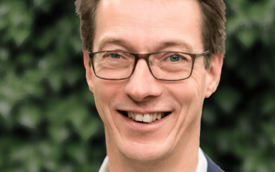 Nieuwe directie Synofit: interview met Tom Sanders